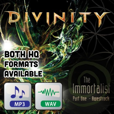 Awestruck (EP) - The Immortalist, Part 1 - MP3 320k / WAV 24bit Download
